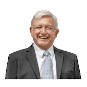 AMLO Stickers