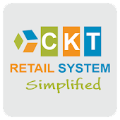 CKT Retail Manager Android APK Download Free By Wajid Khan