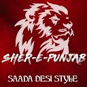Sher-E-Punjab, Marathahalli, Bangalore logo
