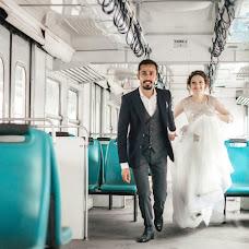 Wedding photographer Anatoliy Guzenko (AnatolyGuzenko). Photo of 24.04.2017