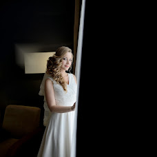 Wedding photographer Albina Khozyainova (albina32). Photo of 21.06.2017
