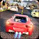 ハイウェイXカーレース2019:カーオフラインゲームの3D
