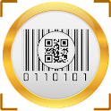 Barcode Scanner QR Code Reader icon