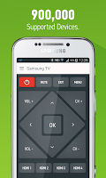 Screenshot of Smart IR Remote - AnyMote