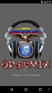 UrbeMix Radio- screenshot thumbnail
