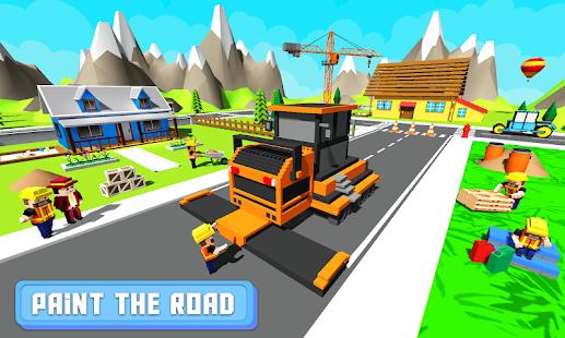 Architect craft building explore construction sim for Crafting and building app store
