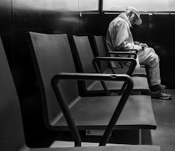 Photo: waiting for the train...  #StreetPics  #street #streettogs #streetphotography #shootthestreet #blackandwhite #blackandwhitephotography #bw #monochrome  #monochromeartyclub #monochromephotography