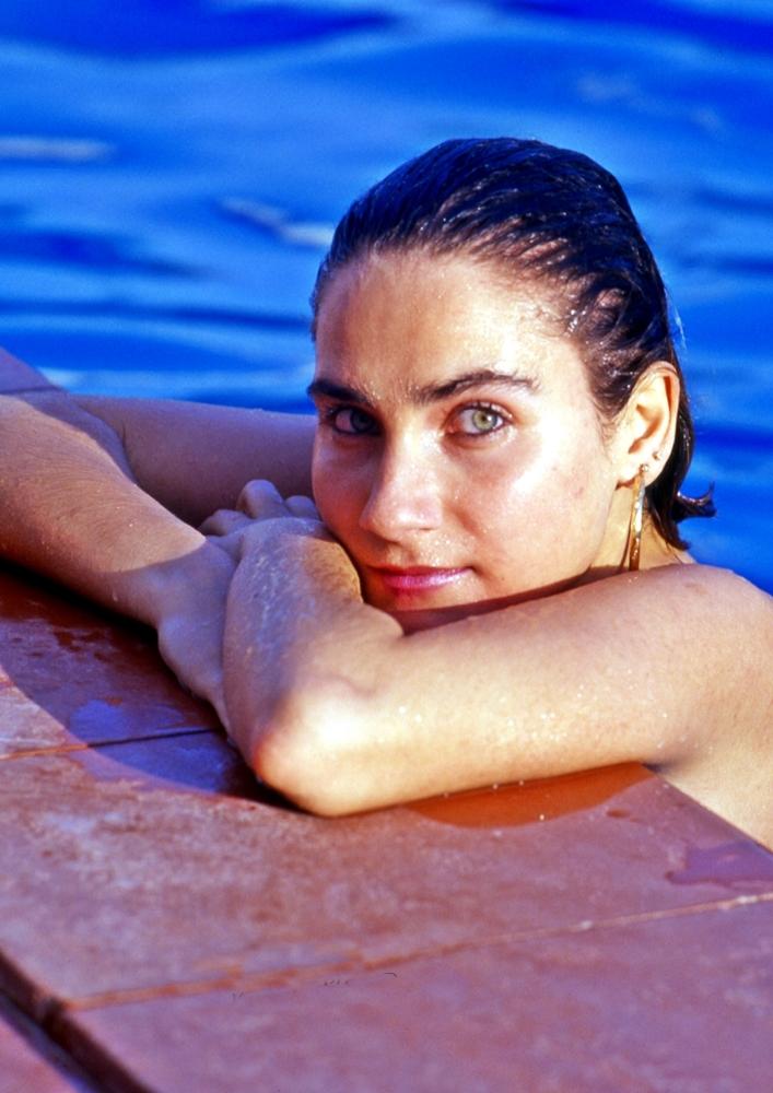 A bordo piscina di FransuaR