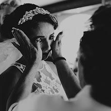 Fotógrafo de bodas Enrique Simancas (ensiwed). Foto del 03.07.2017