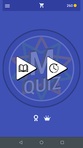 M Quiz general knowledge apkpoly screenshots 1