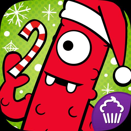 A Yo Gabba Gabba! Christmas (app)