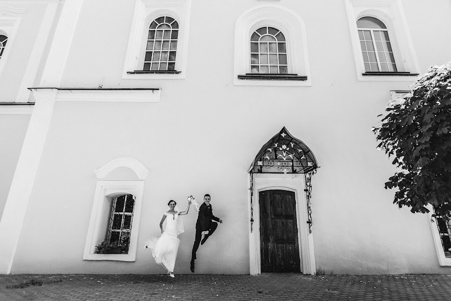 Wedding photographer Margarita Nartova (Margo201). Photo of 10.08.2018