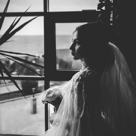 Свадебный фотограф Абдул Нурмагомедов (Nurmagomedov). Фотография от 26.01.2018