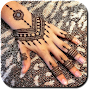 Simple Mehndi Designs APK icon