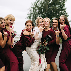 Wedding photographer Aleksey Kleschinov (AMKleschinov). Photo of 08.09.2017
