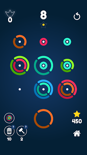 Stackz - Put the Rings on: Color Puzzle  {cheat|hack|gameplay|apk mod|resources generator} 3