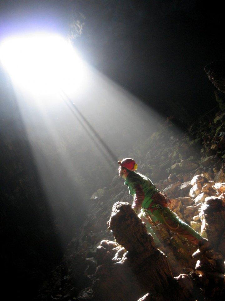 E luce fu.. di Marilè