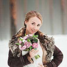 Wedding photographer Aleksandr Barabash (asbarabash). Photo of 20.03.2015