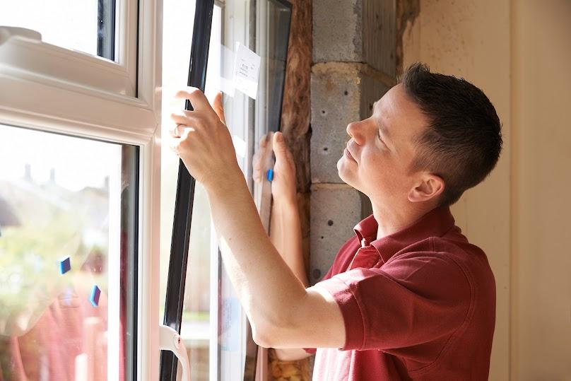 Wymiana i montaż nowych okien krok po kroku