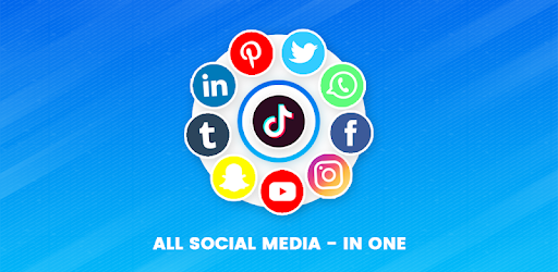 social all no need to install more app