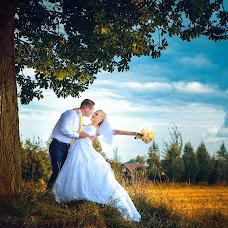 Wedding photographer Sergey Gapeenko (Gapeenko). Photo of 26.05.2016