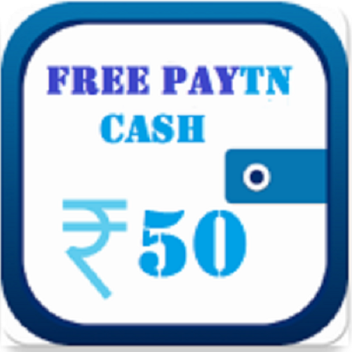 Earn Paytm Cash for PC