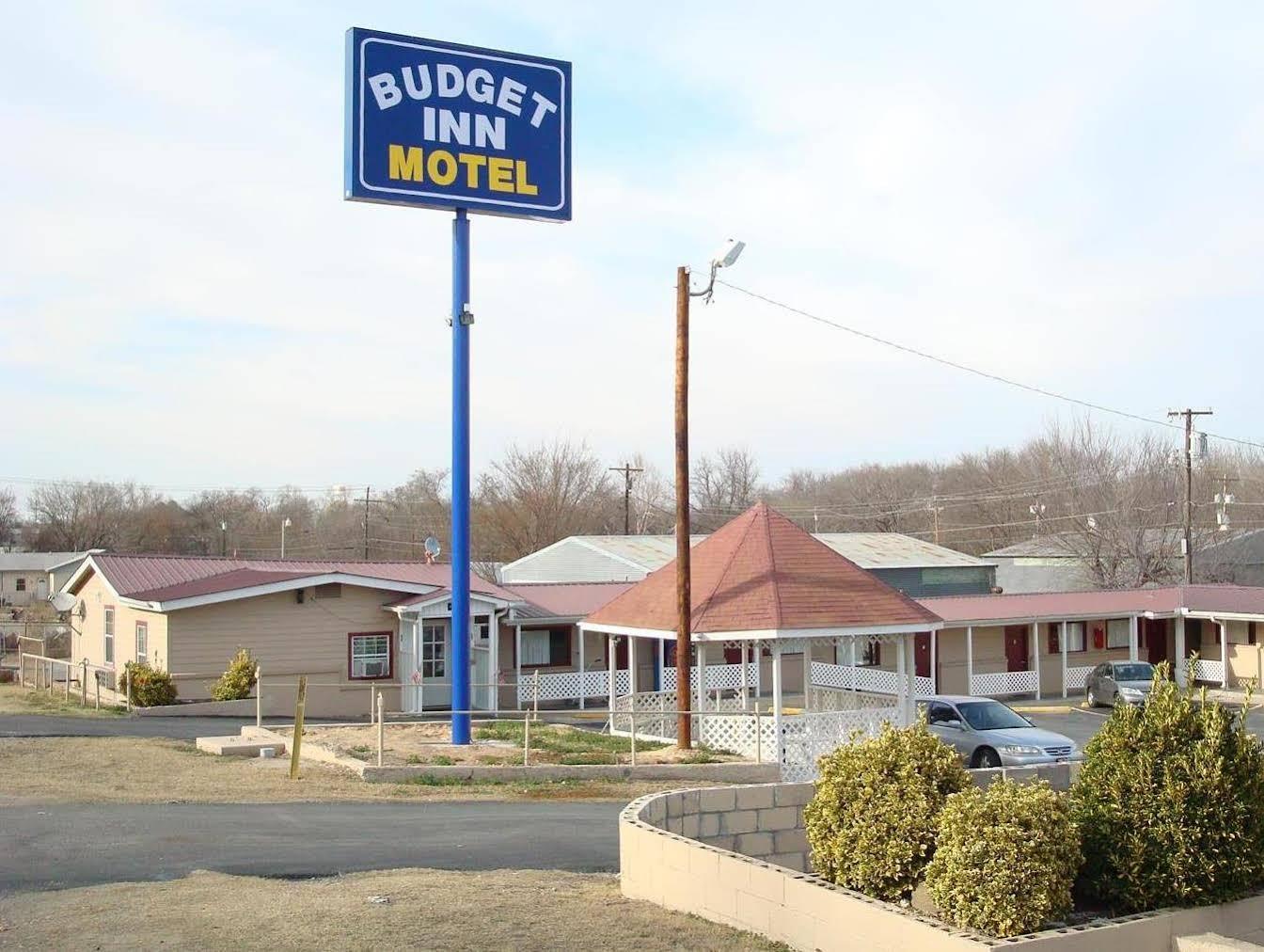 Budget Inn Madill