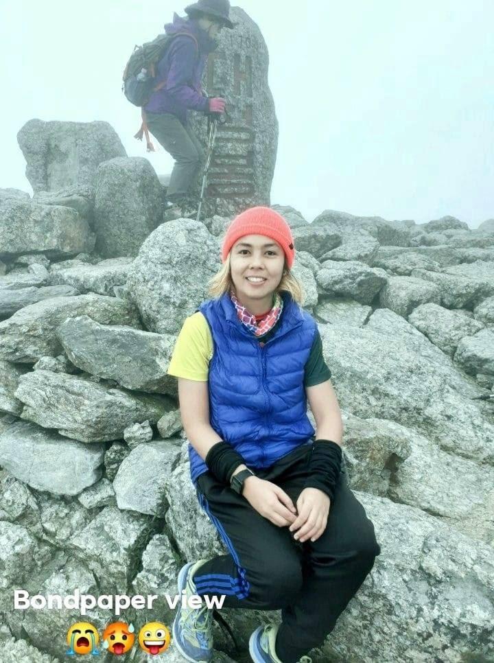 Daecheongbong Peak Climb (5 603ft asl)