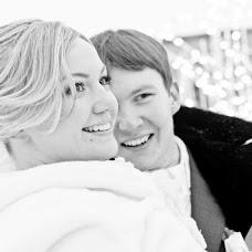 Wedding photographer Aleksandr Klimashin (alexmix). Photo of 16.02.2013