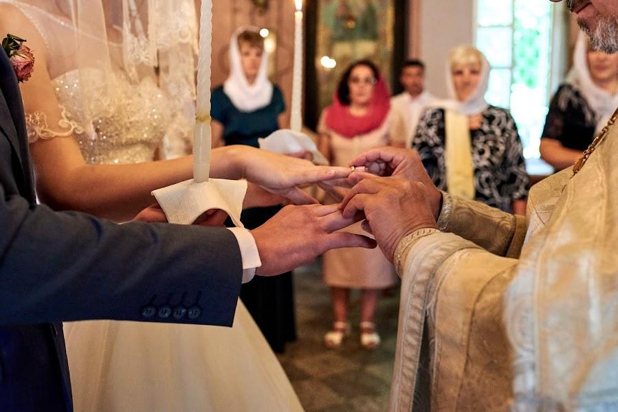 Свадебный фотограф Элина Болтова (boltova). Фотография от 03.05.2019