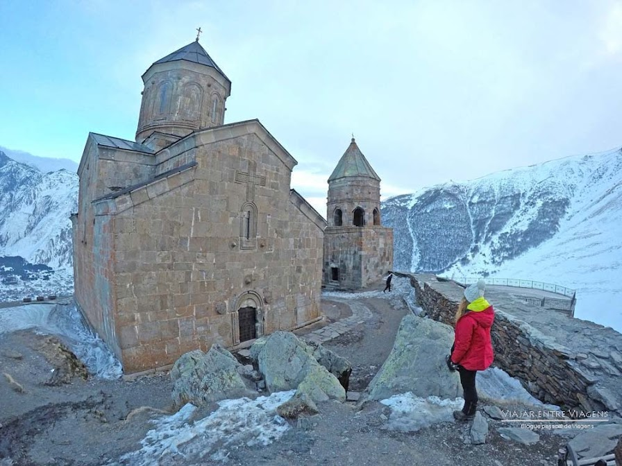 Travel to Kazbegi georgia | путешествия в Казбеги-Джорджия | 前往Kazbegi佐治亚 | Reise nach Kazbegi Georgien | Viajar a Zazbegi Georgia | Viajar para Kazbegi Geórgia