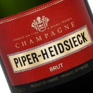 Champagne Piper-Heidsieck Julhès
