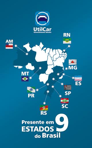 Foto do Utilcar - Veículo, Multa e CNH - Carros