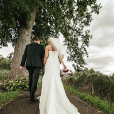 Wedding photographer Dalius Dudenas (dudenas). Photo of 11.05.2017