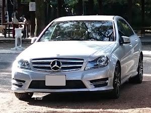 Cクラス W204 C250AV AMGスポーツパッケージプラスのカスタム事例画像 よっちゃんさんの2019年08月16日23:45の投稿