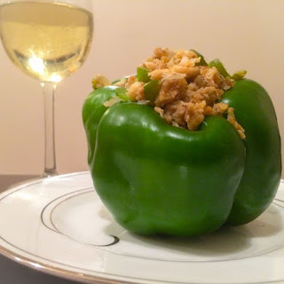 Crabmeat Stuffed Bell Peppers Recipes