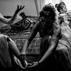 Wedding photographer Cristian Rus (ruscristian). Photo of 15.12.2017
