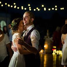 Wedding photographer Calin Dobai (dobai). Photo of 17.07.2018