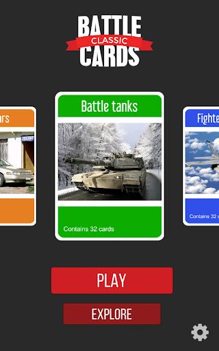 Battle Cards screenshots 1