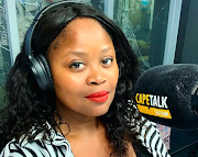 Cape Talk presenter Refilwe Moloto became emotional when describing what it's like to be a black person living in Cape Town.