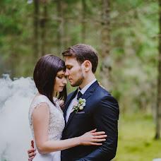 Wedding photographer Daina Diliautiene (DainaDi). Photo of 11.01.2018