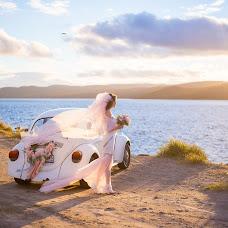 Wedding photographer Margarita Svistunova (MSvistunova). Photo of 13.09.2016