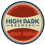 Logo for High Park Brewery