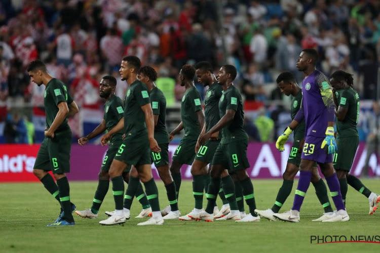CAN 2019 : un but en début de match et les premières minutes de jeu pour Osimhen dans le match pour la troisième place