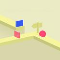 Crazy Color Ball - New Games 2017 icon