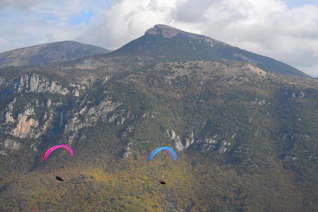 Ozone Alpine 3