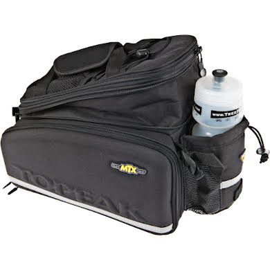 Topeak MTX TrunkBag DXP with Expandable Panniers