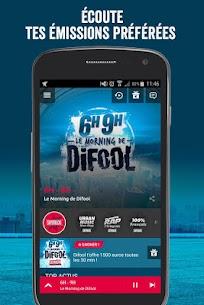 Skyrock Radio 4.6.9 APK Mod Updated 2