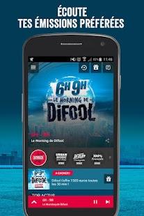 Skyrock Radio - náhled