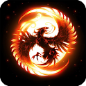 Phoenix Pack 2 HD Wallpaper icon